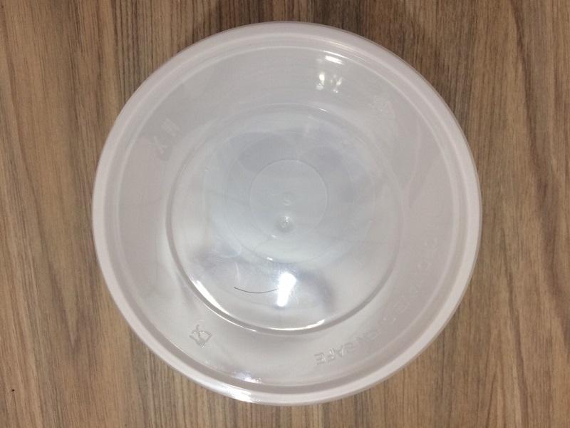 hộp nhựa tròn 800ml