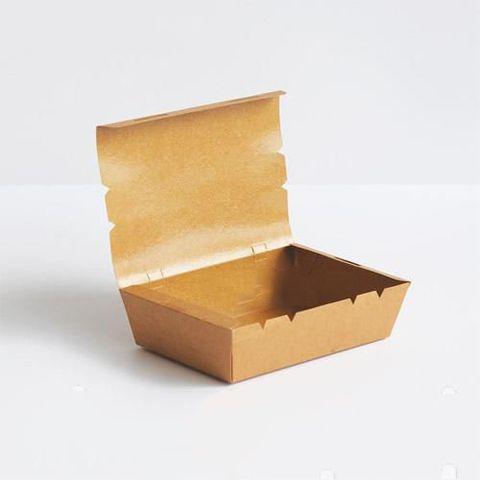 sản xuất hộp giấy đựng cơm