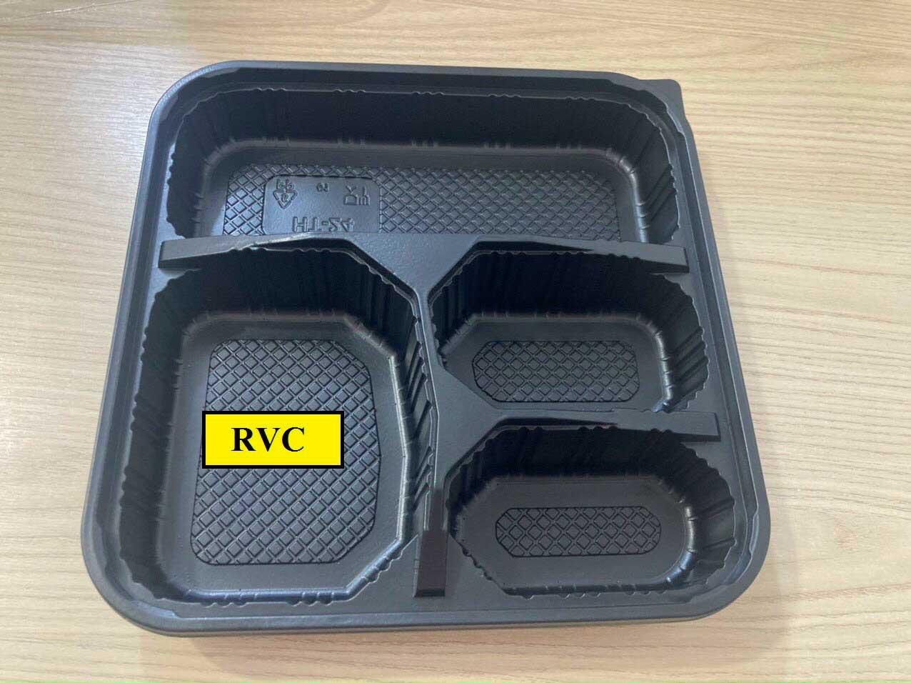 hộp cơm 4 ngăn