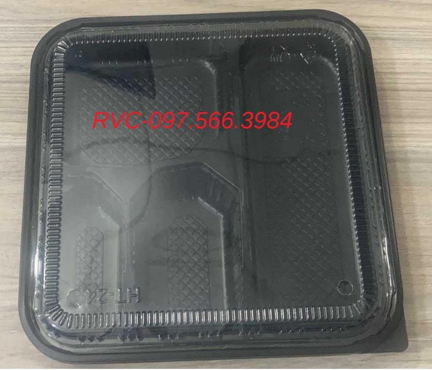 hộp nhựa ht24
