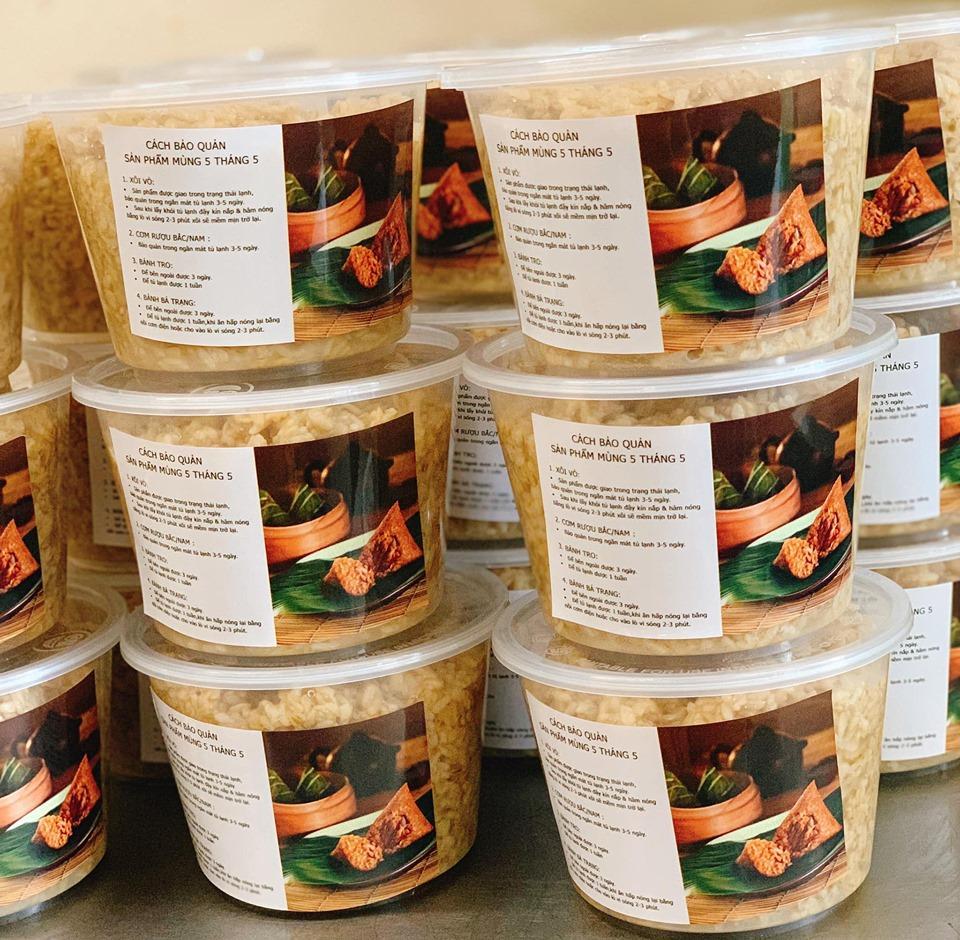 hộp nhựa tròn đựng thực phẩm 600ml