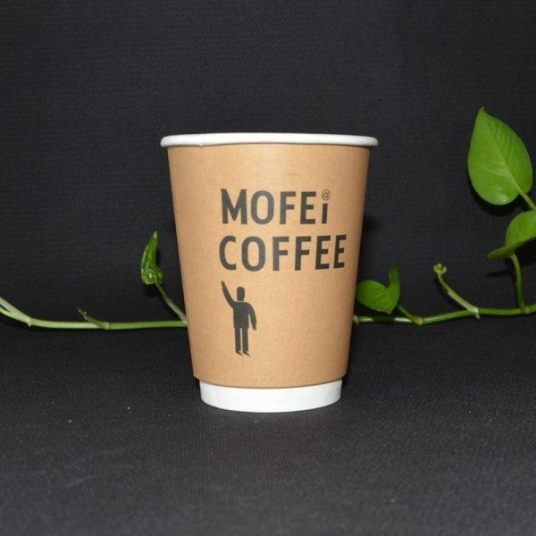 ly giấy đưng cafe nóng